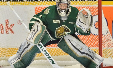 Top 3 Goaltenders in London Knights History