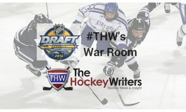 2016 NHL Draft War Room: Second Round Risers