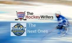 Rem Pitlick – The Next Ones: NHL 2016 Draft Prospect Profile