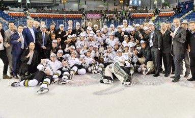 London Knights Complete Miraculous Run With Memorial Cup Championship