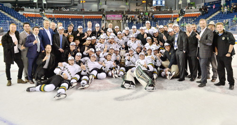 London Knights Looking for First Memorial Cup Since 2005