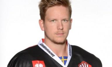 San Jose Sharks Sign Swedish Defenseman Tim Heed
