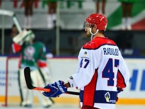 Alexander Radulov