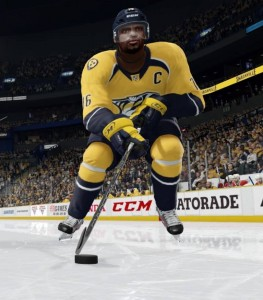 How will Subban respond to the move to Nashville?