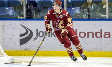 Dennis Cholowski – The Next Ones: NHL 2016 Draft Prospect Profile