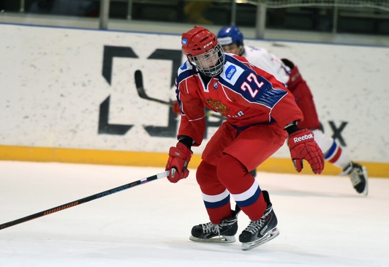 Artur Kayumov