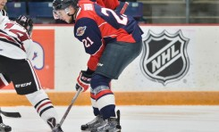 Logan Brown – The Next Ones: NHL 2016 Draft Prospect Profile