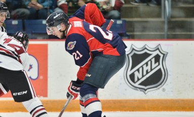 Draft Preview: Spitfires' Brown Deserves Top 10 Selection