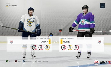 How the ECHL joined NHL 17
