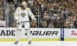 NHL 17 Beta Review: EA Sports Hockey League