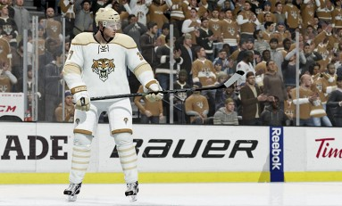 NHL 17 Gives Look At League's Future