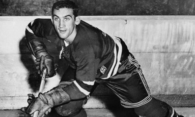Former NHL Defenceman Lou Fontinato Passes Away