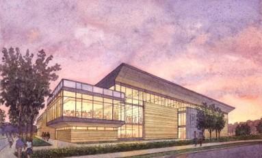 Bentley University Announces Plans for New Arena