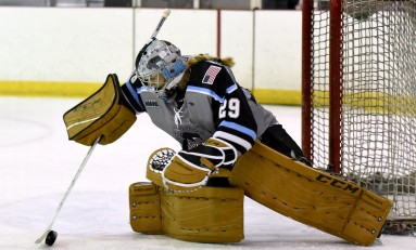 Brianne McLaughlin Returns to the Buffalo Beauts
