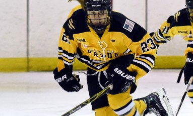Corinne Buie Leaves Pride, Signs With Beauts