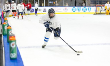 Kristina Lavoie Inks Deal With Buffalo Beauts