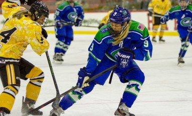 Olympian Molly Engstrom Signs With Whale