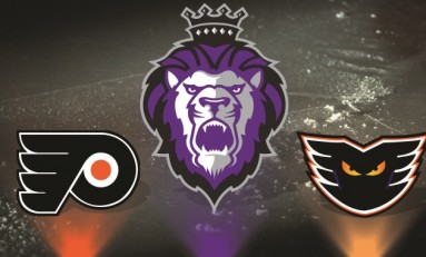 Philadelphia Flyers and Reading Royals Renew Affiliation