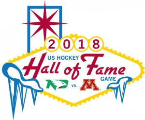 2018 Hall of Fame Game in Las Vegas, Nevada.
