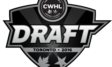 CWHL Draft Will Feature 81 Players, Representing Six Countries