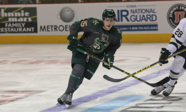 Prospects to Watch at the WJC