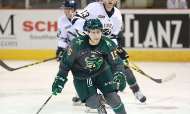 2017 NHL Draft: Predators Pick Eeli Tolvanen #30 Overall