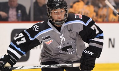 Buffalo Beauts Practice Players Announced for 2016-17 Season