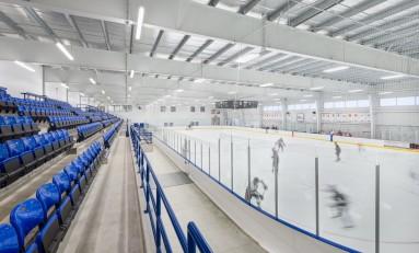 Minor Hockey Market Booming in Toronto