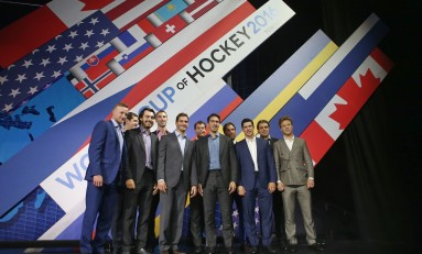 Rangers Rundown: Roles at World Cup of Hockey