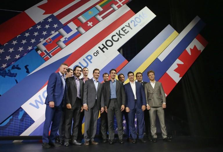 World Cup of Hockey, NHL, Hockey, Lanny McDonald