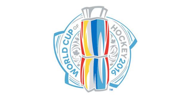 World Cup of hockey practice schedule
