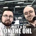 Matt and DJ