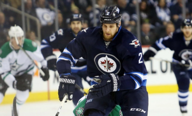 Adam Pardy Gets PTO From Florida
