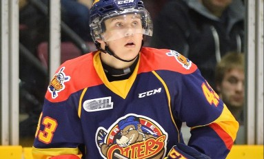 Prospect to Watch: Ivan Lodnia