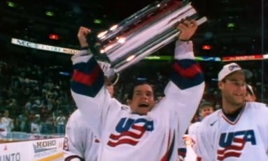 'Orchestrating an Upset' Documentary on '96 World Cup Contextualizes Tourney's Return