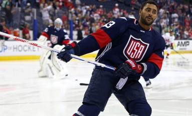 With Byfuglien and Palmieri Back, Team USA Needs a Win