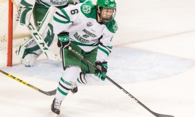 UND vs. UMN, 3 Things