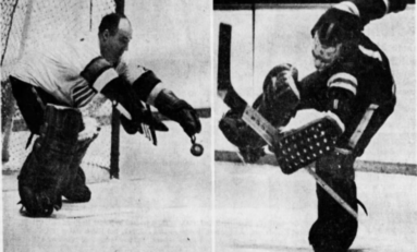 50 Years Ago in Hockey: A Very Busy Hockey Weekend