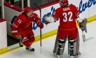 12 Defensemen and Goaltenders to Watch in Women's College Hockey