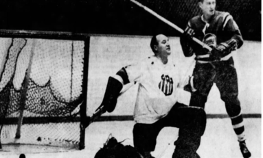 50 Years Ago in Hockey: Campbell – No OT for NHL