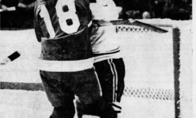 50 Years Ago in Hockey: Wings Whip Wobbly Habs
