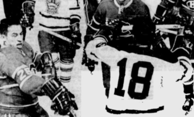 50 Years Ago in Hockey: Sawchuk Stymies Habs