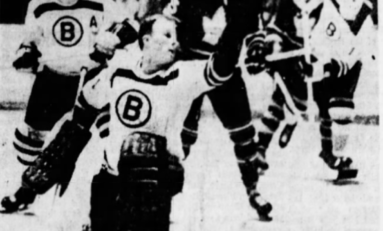 50 Years Ago in Hockey: Cheevers Haunts Leafs