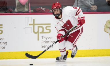 Badgers' Talent, Depth on Display