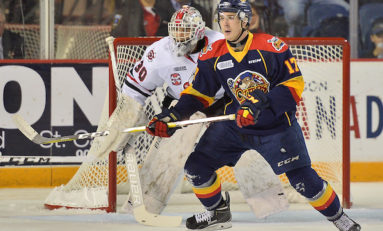 Otters Keep Hitting on First-Round Picks