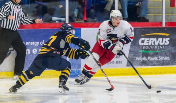 Cale Makar, NHL, NHL Entry Draft