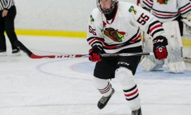 Cameron Crotty – 2017 NHL Draft Prospect Profile