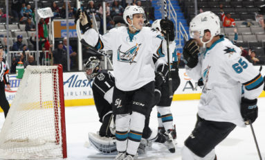 Barracuda Brief: All-Stars and Three Stars