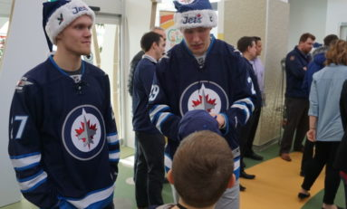 Lots to Like About Laine