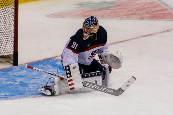 Maple Leafs News & Rumors: Why the Organization Might Draft a Goalie